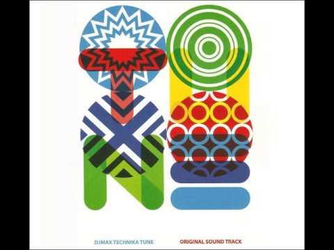 DJMAX TECHNIKA TUNE Original Sound Track (D1;T20) Light House