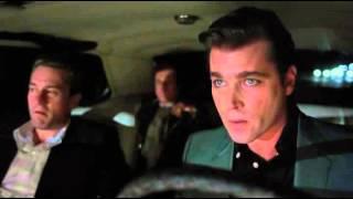 Uno de los nuestros (1990) - Escena inicial (muerte de Billy Batts)