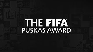FIFA Puskas Award 2018 - THE NOMINEES