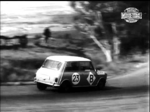 1964 Armstrong 500 @ Bathurst