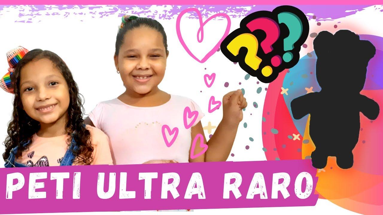 Consegui um pete Ultra Raro no Roblox adopt me.