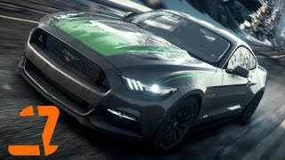 Прохождение Need for Speed: Rivals #1 ( Tutorial )