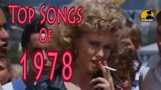 Top Songs of 1978