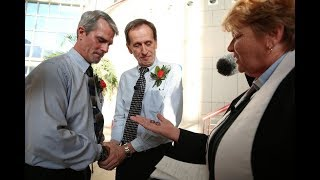 Three years after Supreme Court ruling, at least 8 Alabama counties won't issue marriage lice..