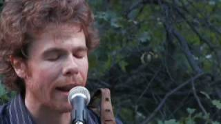 Josh Ritter (9-27-08) Come and Find Me