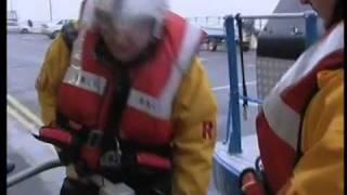 RNLI Cleethorpes Life Boat Station: Camera IAN KERSHAW