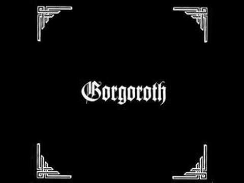 Gorgoroth ritual