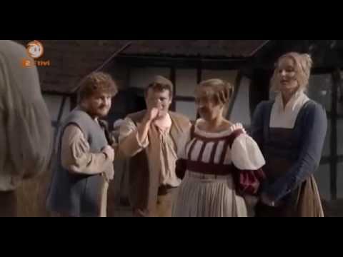 Die goldene Gans   Märchen Märchenfilme Ganzer Film Deutsch