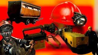 Факты про шахтеров, что вы не знали про тяжелый шахтерский труд