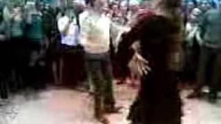 Чеченский танец!!!