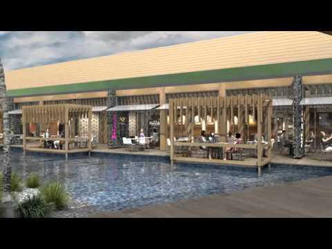 Mandurah Forum Redevelopment