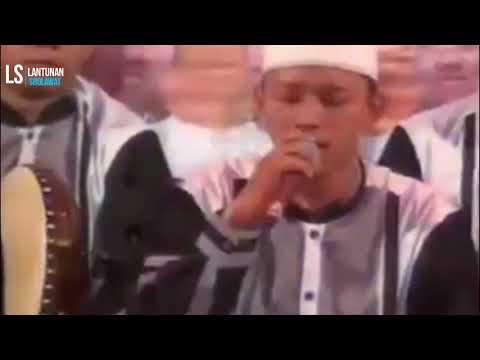Bil Asymi Wa Syabati terbaru Az Zahir | Mushola Al Mabror | Lantunan Sholawat