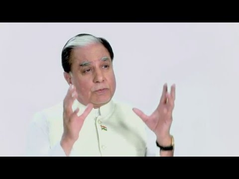 Dr. Subhash Chandra's Autobiography – The Z Factor – Interview 4