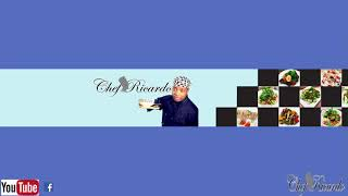Cooking INTRO  From Chef Ricardo Cooking Shows -THANKSGIVING DAY RECIPE COMING!!!2018