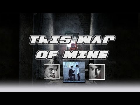 This War of Mine THE LITTLE ONES Lets Play - FINALE |