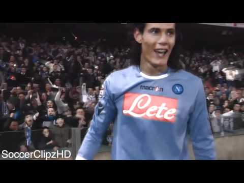 Edinson Cavani | Cant Slow Down | HD
