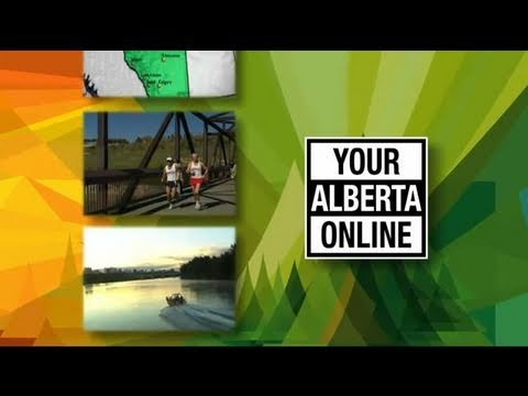 Royal Tour in Alberta (wrap-up video)