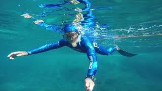 Freediving & Jetski