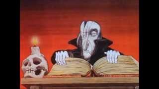 Karel Zeman: Čarodějův učeň / The Sorcerer's Apprentice