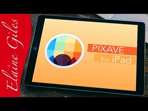 Pixave for iPad - Digital Asset Management