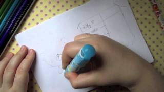 Tutorial : Drawing ideas for our projects / Dibujando ideas para nuestros proyectos.