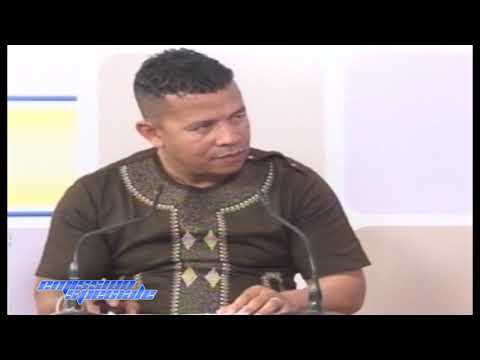 EMISSION SPECIALE DU 03 SEPTEMBRE 2018 Colonel FANAMPERA Rodney Rehosy BY TV PLUS MADAGASCAR