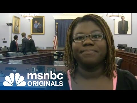 Living In Poverty: Witnes For Hunger | Originals | msnbc