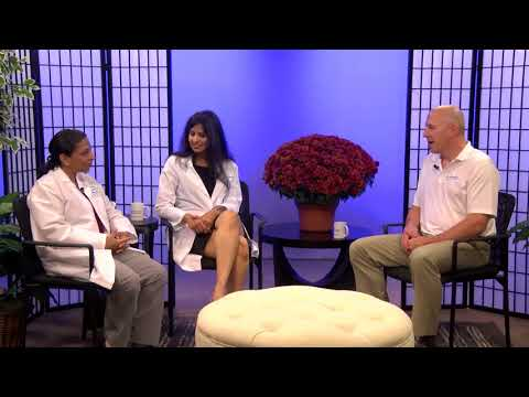 Full Circle Fitness - Seeing Cancer Close up