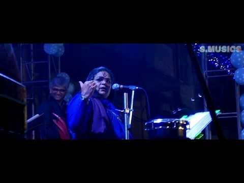 Live Concert - Uri Uri Baba | USHA UTHUP