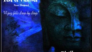 CHILLOUT 2013-IDRA RAMA-mixed by Dave Shepard
