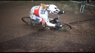 Women's Elite - 2016/17 Telenet UCI Cyclo-cross World Cup - Fiuggi (ITA)