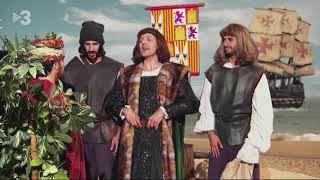 Polònia - La hispanitat segons Casado