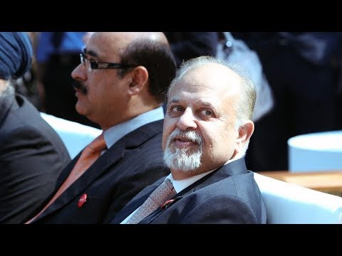 Dubai based Indian richest people and their company 2017