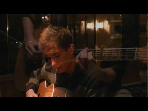 "(Ben Howard) ""Further Away"" - Christoffer Brandsborg"