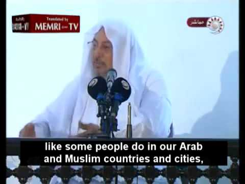 Yusuf al Qaradawi on Christmas