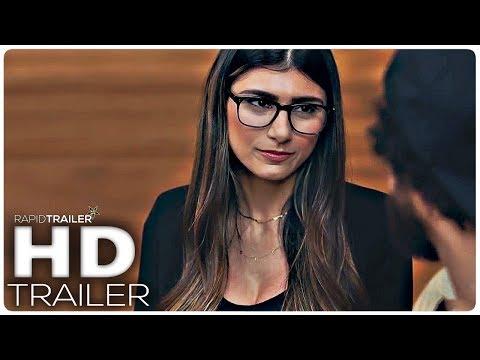 RAMY 2 Official Trailer (2020) Mia Khalifa, Comedy Series HD