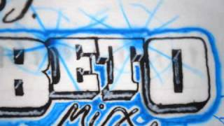 DJ BETO MIX  VIRUS BY DJ MOUSE TRIVAL