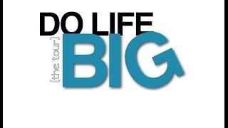 Do Life Big by Jamie Grace