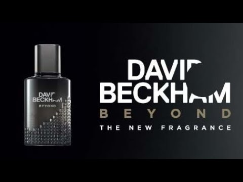 David Beckham beyond perfume unboxing and sevauge, Jo Malone