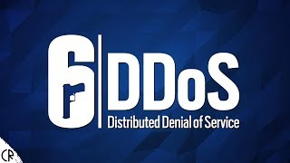 DDoS What can be done? - Tom Clancy's Rainbow Six Siege