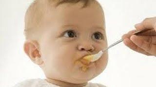 видео Как развивать ребенка от 6 до 9 месяцев?