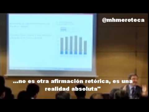 Narcis serra 1 con subtitulos sistema economico español