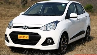 Hyundai Xcent Review