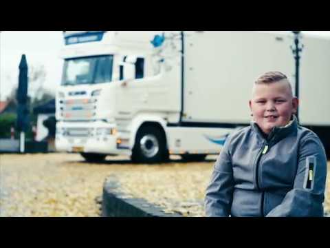 Dick Fijn - Gewoon een trucker