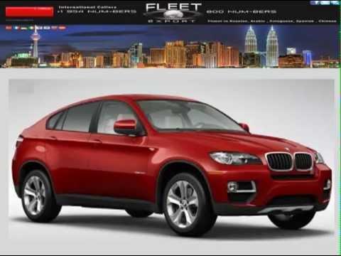 Export BMW 1 (954) 621-1000