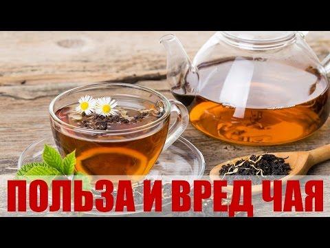 Зеленый чай давление