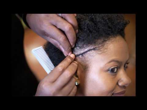 Natural Hair Chicago | Natural Hair Care Solutions