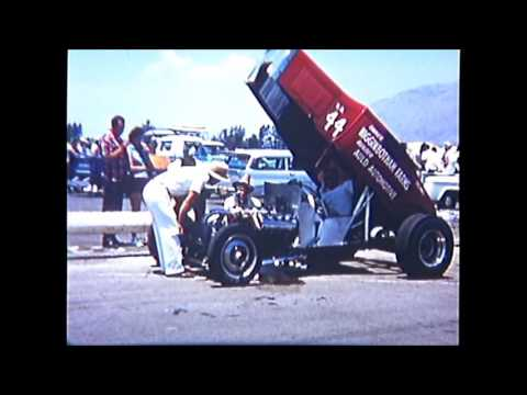 1959 RIVERSIDE RACEWAY pits plus hotheads without a clue