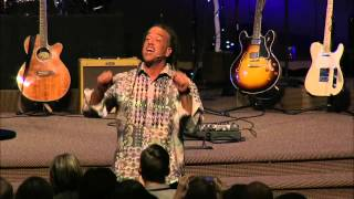 Todd White - I am a child of God