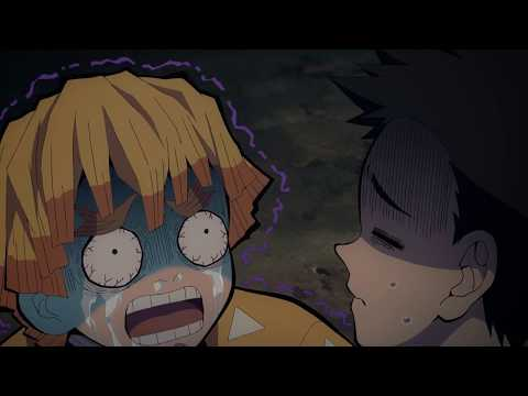 Chàng trai vàng trong làng tấu hài Anime